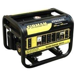 Firman FPG 2800E1