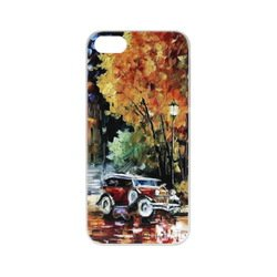 клип-кейс для apple iphone 6 4.7 anzo red car (1955-6f186)