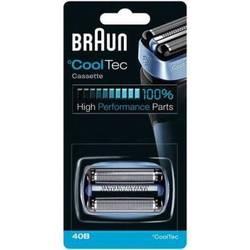 Сетка + режущий блок для Braun Series 3 (40B 81461534)