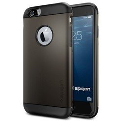 �����-�������� ��� apple iphone 6 4.7 spigen slim armor series (sgp10959) (��������)