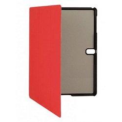 Чехол-книжка для Samsung Galaxy Tab S 10.5 T805 (Palmexx SmartBook PX/SMB SAM Tab S T805 RED) (красный)