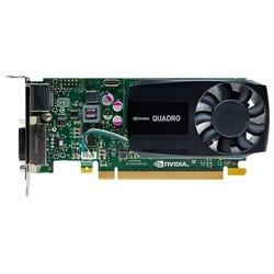 PNY Quadro K620 1058Mhz PCI-E 2.0 1024Mb 1800Mhz 128 bit 3840x2160 DVI DisplayPort (VCQK620BLK-1) OEM