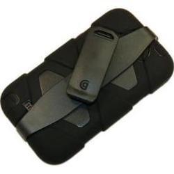 Чехол-накладка для Samsung Galaxy Note 3 N9000 (Palmexx Survivor) (черный)