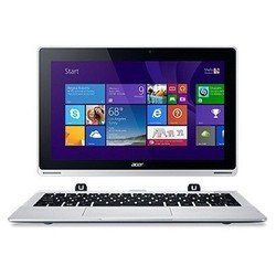 Acer Aspire Switch 11 64Gb i3-4012Y dock (серебристый) :::