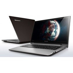 "lenovo ideapad z510 (core i5 4200m 2500 mhz/15.6""/1366x768/6.0gb/1000gb hdd/dvd-rw/nvidia geforce gt 740m/wi-fi/bluetooth/win 8.1) (темный шоколад)"