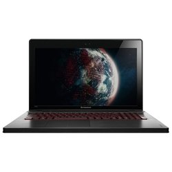 "lenovo ideapad y510p (core i7 4700mq 2400 mhz/15.6""/1920x1080/8.0gb/1000gb hdd/dvd-rw/2хnvidia geforce gt 755m/wi-fi/bluetooth/win 8.1)"