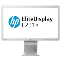 hp elitedisplay e231e