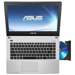 "asus x450jn (core i5 4200h 2800 mhz/14.0""/1366x768/4.0gb/500gb/dvd-rw/wi-fi/bluetooth/win 8 64)"