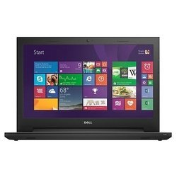 "dell inspiron 3541 (a6 6310 1800 mhz/15.6""/1366x768/4.0gb/500gb/dvd-rw/amd radeon r4/wi-fi/bluetooth/win 8 64)"