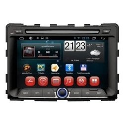 redpower 18162 ssangyong stavic android 4