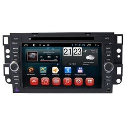 redpower 18020 chevrolet captiva, epica aveo android 4