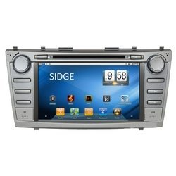 sidge toyota camry (2007-2011) v40 android 2.3