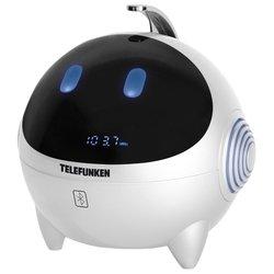 TELEFUNKEN TF-1634UB (белый-синий)