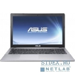 "ноутбук asus x550cc 2117u, 4g, 500g, dvd-smulti, 15.6""hd, nv 720 2g, wifi, bt, camera, win8 [90nb00w2-m00360]"