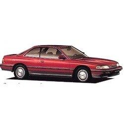 Acura Legend купе I 2.7