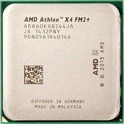 Процессор AMD Athlon X4 860-K OEM