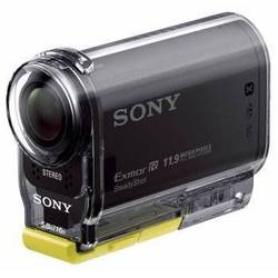 sony hdr-as20 (hdras20b.cen) (черный)