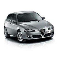 Alfa Romeo 147 2.0 16V T.SPARK