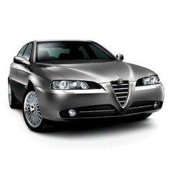 Alfa Romeo 166 2.0 T.Spark