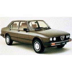 Alfa Romeo Alfetta 2.0 TD