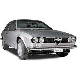 Alfa Romeo Alfetta GT 2.0