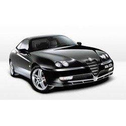 Alfa Romeo GTV II 2.0 V6 Turbo