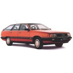 Audi 100 Avant III 2.4 D