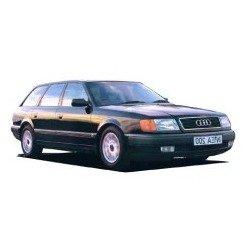 Audi 100 Avant IV S4 Turbo quattro