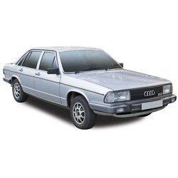 Audi 100 седан II 1.6