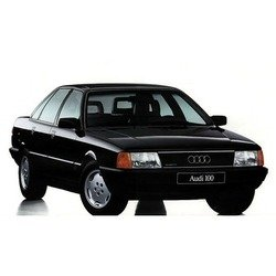 Audi 100 седан III 2.0