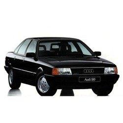 Audi 100 седан III 2.0 D