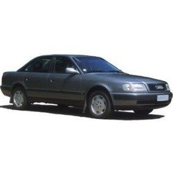 Audi 100 седан IV 2.0 E 16V