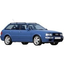 Audi 80 Avant 1.9 TD