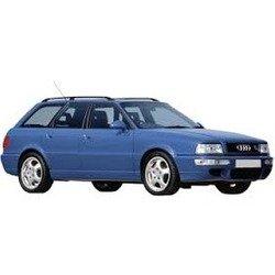 Audi 80 Avant 2.3 E quattro
