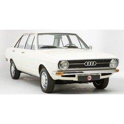 Audi 80 седан II 1.6
