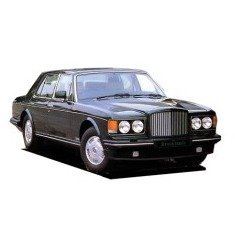 Bentley Brooklands 6.7 Long