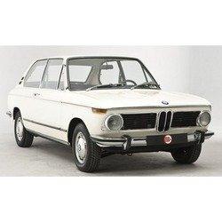BMW 02 Touring 1600
