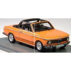 BMW 02 кабрио 1600-2