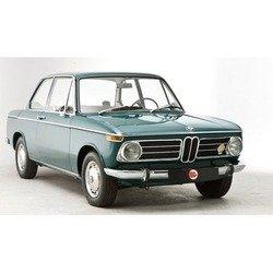 BMW 02 седан 1600 Ti