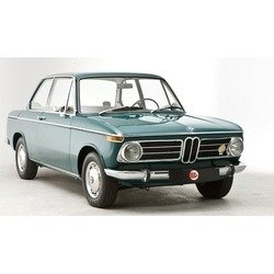 BMW 02 седан 1600, 2