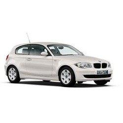 BMW 1 хэтчбек 3дв. I 116 i