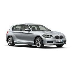 BMW 1 хэтчбек 3дв. II 118 i