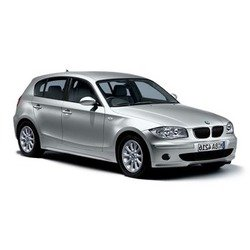 BMW 1 хэтчбек 5дв. I 116 i