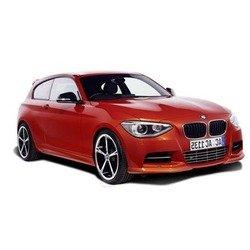 BMW 1 хэтчбек 5дв. II 114d