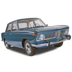 BMW 1500-2000 1600