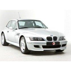 BMW Z3 купе 3.0