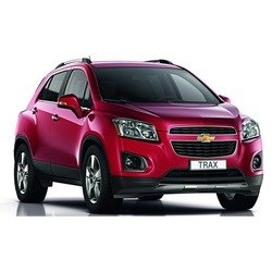 Chevrolet Trax, Tracker 1.4 AWD