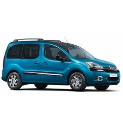 Citroen Berlingo II 1.4