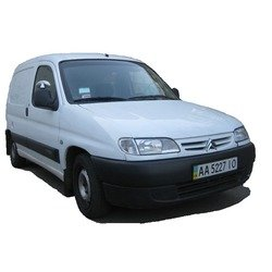 Citroen Berlingo фургон I 1.4 bivalent