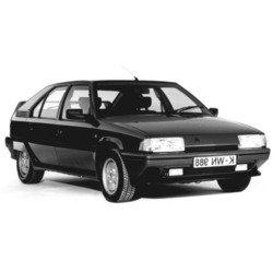 Citroen BX 1.9 RD 4WD